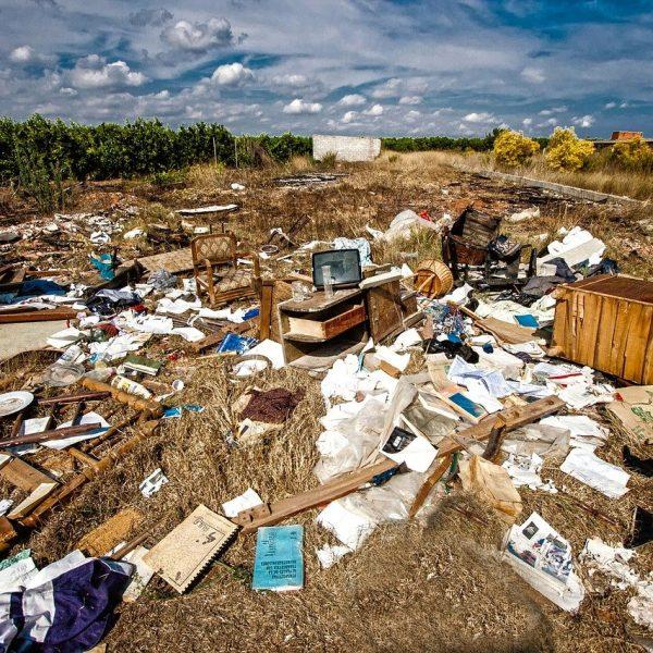 Atliekų išvežimas Klaipėda
